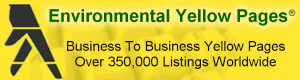 Environmental Yellow Pages